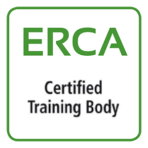 ERCA Cretified Training Body
