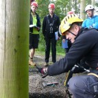 2. Training course - Day 2 - Newton Rigg