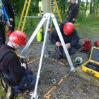 6. Training course - Day 2 - Newton Rigg