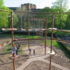 Adventure Rope Course