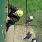 Climbing Wall Courses