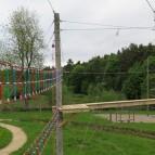 Combie Rope Split Net