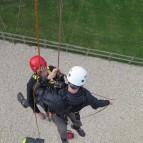 Erca Rescue Course