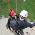 High Level Rescue Training
