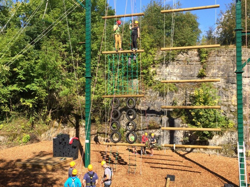 High Ropes Inspections