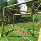 School Low Ropes