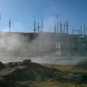 Iceland - May 2015