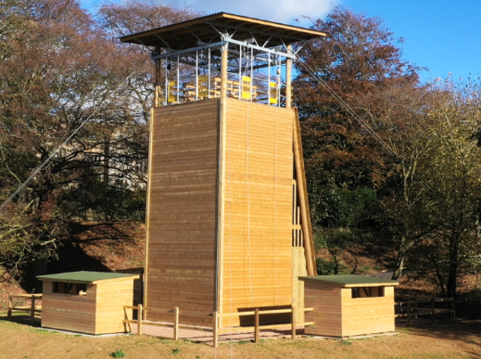 PGL Tower 1