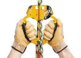 Ascenders / Rope Clamps