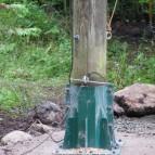 Pole Boot