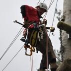 Rope Access Repairs