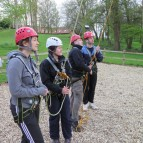 Rope Course Training
