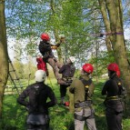 Safe Low Level Rescue Training