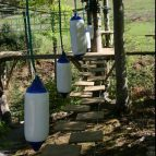 Calvert Trust Lake District Accessible Course Buoy Element