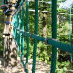 Calvert Trust Lake District Accessible Course Combi Net Element