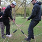 Team Building And Trusting