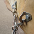 climbing wall anchor