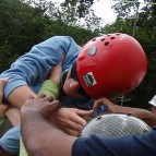 Erca Low Ropes
